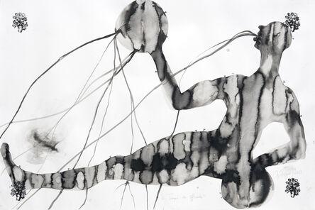 Barthélémy Toguo, 'Le temps des offrandes', 2009