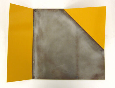 Alberto Martins, 'Sem título', 2012