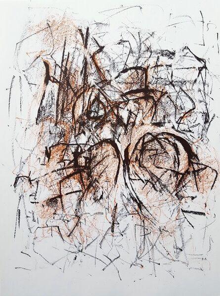 Joan Mitchell, 'Meditations in an Emergency', 1967