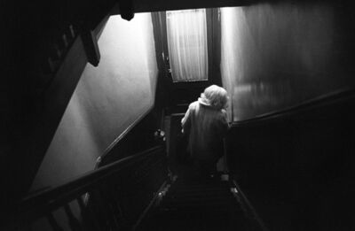 Amy Touchette, 'Leaving Home', 2004
