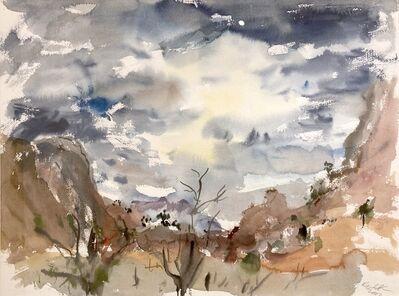 Raoul Middleman, 'Hidden Splendor', 2002