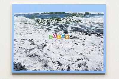 Luke Butler, 'A Color Picture', 2020