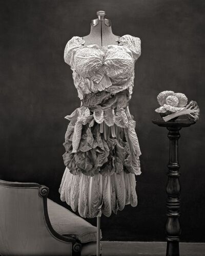 Zoë Zimmerman, 'Cruciferous Couture', 2012