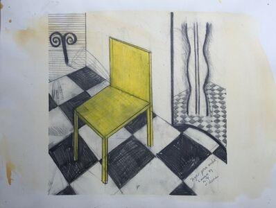Ramiro Llona, 'Lugar para Nadie', 1994