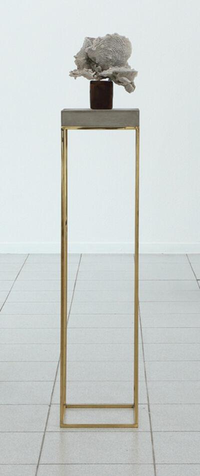 Carol Bove, 'Coral Sculpture', 2008