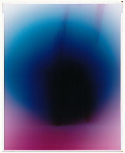 Nicolai Howalt, 'Light Break wavelength 454', 2014-2017
