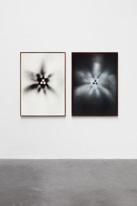 Haegue Yang, 'Non-Foldings–Cosmic Explosion #6', 2012