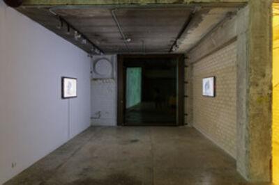 Doron Golan, 'Throng. Figure.   Exhibition view', 2013