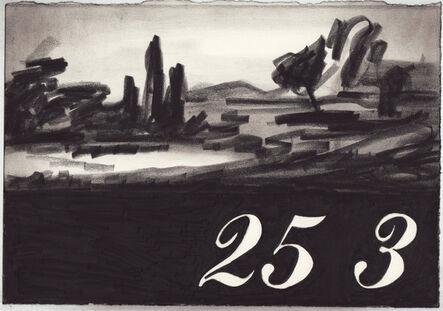 Marcel van Eeden, 'From the Series Sollmann Collection (VANEE17585)', 2010