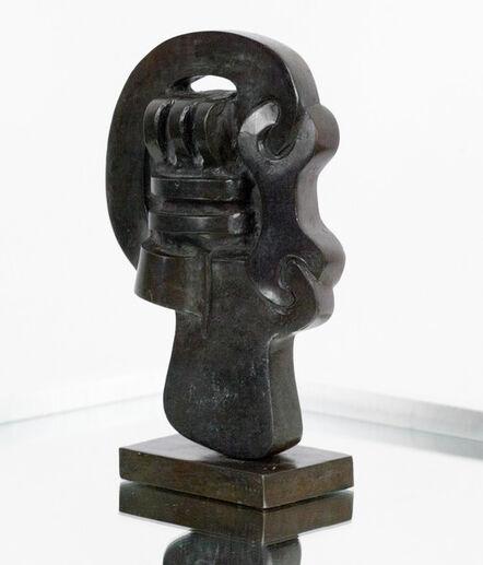 Sorel Etrog, 'Keyhead IV', 1967