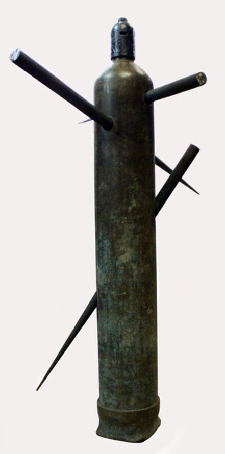 Sergei Karev, 'Untitled', 2014