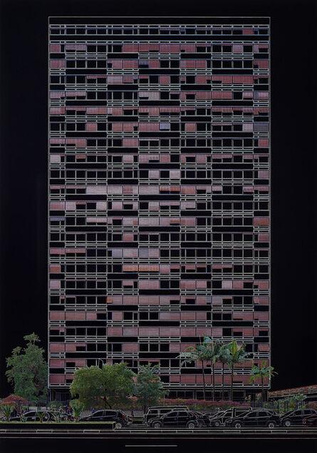 Marlon de Azambuja, 'Edificio Pauliceia', 2014