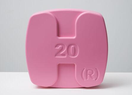 Damien Hirst, 'Hygroton (Pink)', 2014