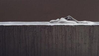 Jin Nu 金钕, 'Iceberg', 2015