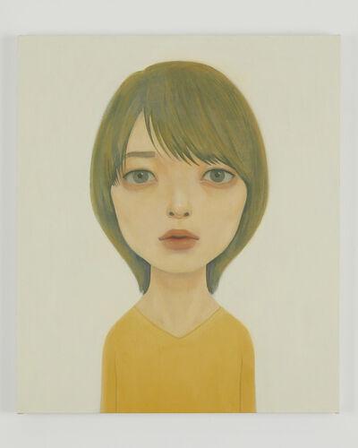 Hideaki Kawashima, 'Guy', 2017