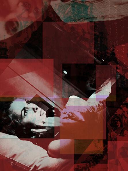 Max de Esteban, 'Facelessness', 2013