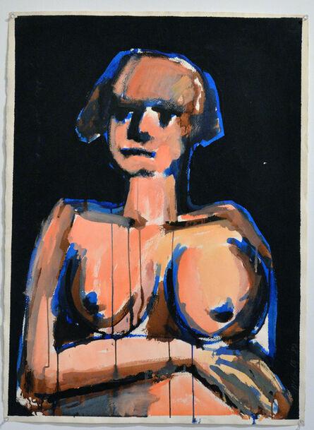 Thomas McAnulty, 'Nude 1'