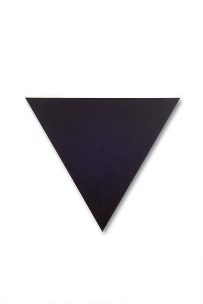 Winfred Gaul, 'Gizeh X', 1971
