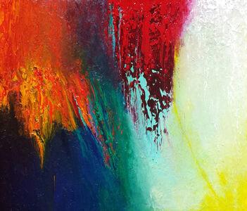 Tony Henson, 'There's No Leaving Here', 2014