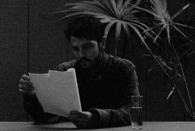 Mario García Torres, 'Still from Unspoken Dailies', 2003-2009