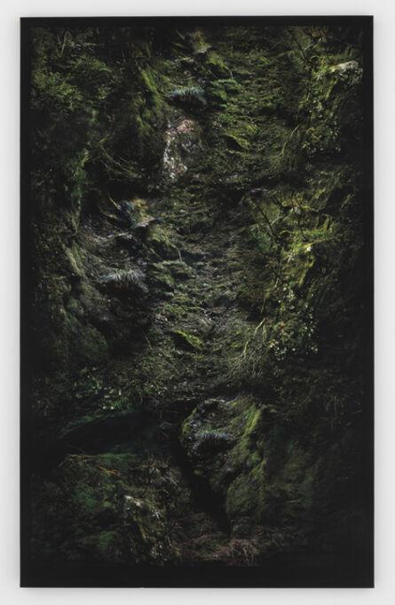 Toru Tanno, 'Subterranean †valley 2', 2017