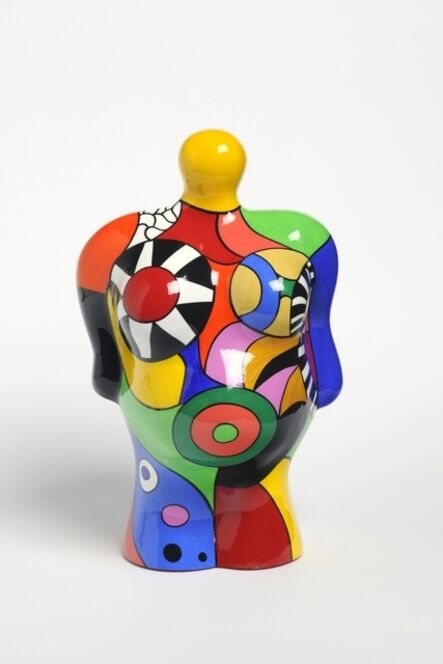 Niki de Saint Phalle, 'Vase Nana', 2000