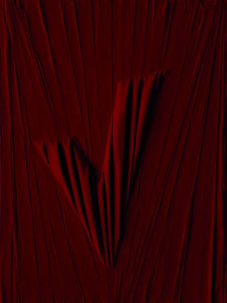 Umberto Mariani, 'La forma celata V', 2010