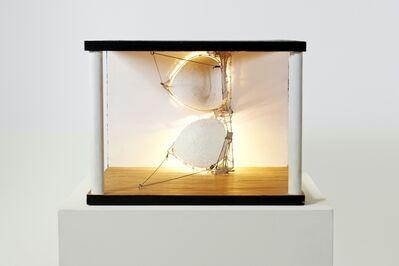 Vito Acconci, 'Model for 'Adjustable Wall Bra'', 1990