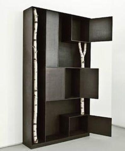 Andrea Branzi, 'Bookcase Tree', 2010