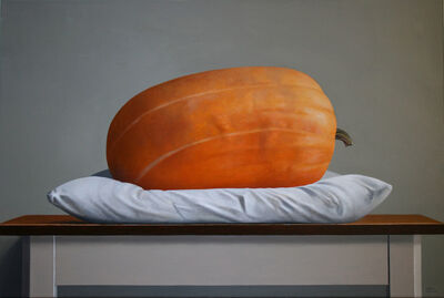 Janet Rickus, 'At Rest', 2010