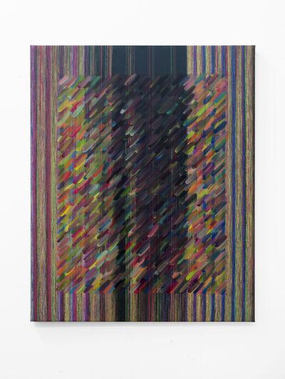 Enrique Radigales, 'Color script 20140723 ', 2014