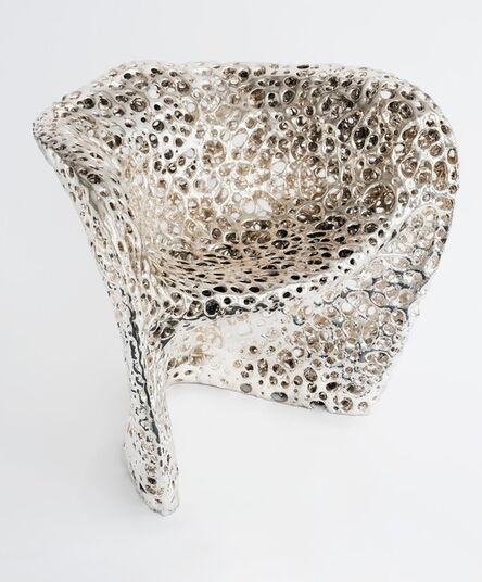 Mathias Bengtsson, 'Cellular Chair', 2011