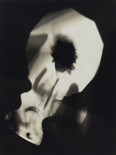 Man Ray, 'Rayograph', 1922-1925