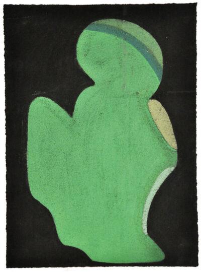 Julian Martin, 'Untitled (Green Farm)', 2012