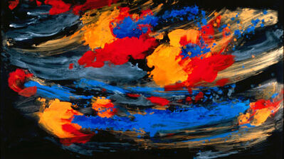 Elisabeth Lalouschek, 'I Stood and Wept', 2001