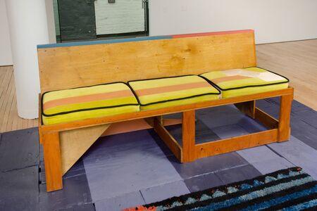 Chris Johanson, 'Couch', 2014