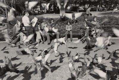 Lee Friedlander, 'New Orleans', 1975