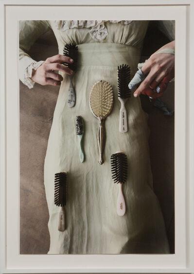 Molly Gochman, 'Brushes', 2010