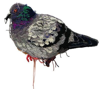 Katika, 'Pigeon', 2020