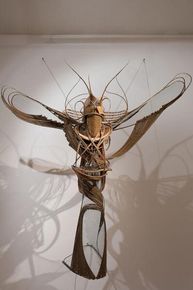 Adejoke Tugbiyele, ' Flight to Revelation ', 2011