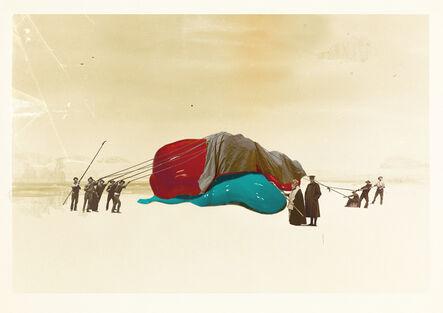 Rubén Torras, 'Series: Iconoclastas #9', 2015