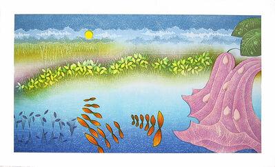 Jeera Rattanangkoon, 'Angel Lake', 2004