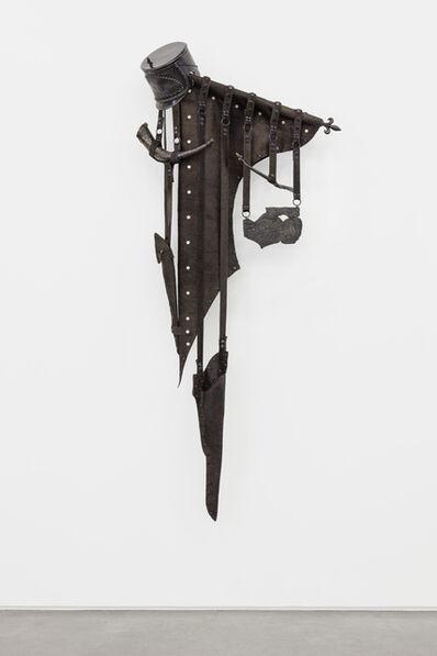 Paul Setúbal, 'Pesares I [Sorrow I]', 2020