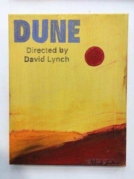 Patrick Jackson, 'Dune', 2019
