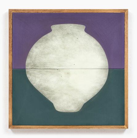Ik-Joong Kang, 'Moon Jar', 2018
