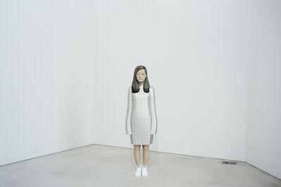 Tomotaka Yasui, 'Sign-2', 2017