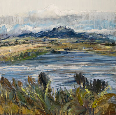 Laura Matthews, 'Troubled Waters', 2021