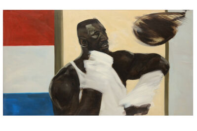Ray Richardson, 'Ready to Rumble', 1994