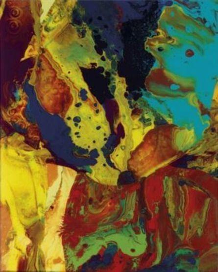 Gerhard Richter, 'Bagdad 914-1', 2010