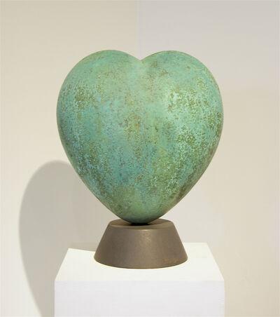 Richard Hudson, 'Heart of Nereus', 2014